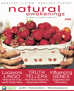 Natural Awakenings July Magazine