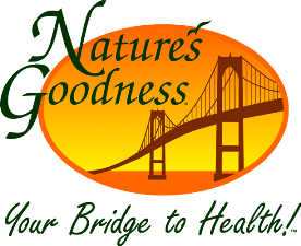 Nature's Goodness Logo